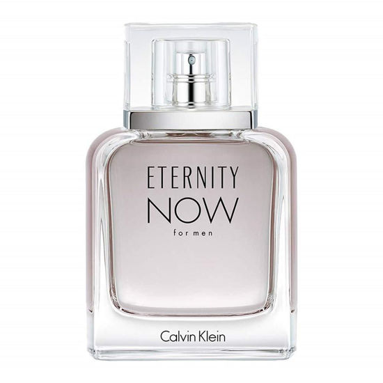 Picture of Calvin Klein Eternity Now for Men Eau de Toilette 100mL