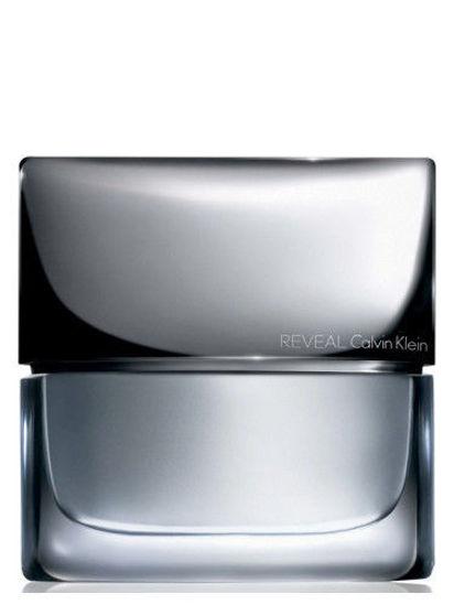 Picture of Calvin Klein Reveal for Men eau de Toilette 100mL