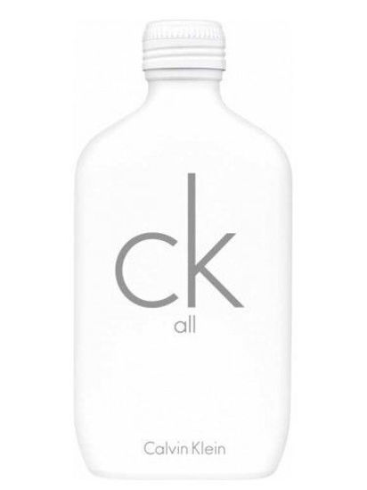 Picture of Calvin Klein All Eau de Toilette 200mL
