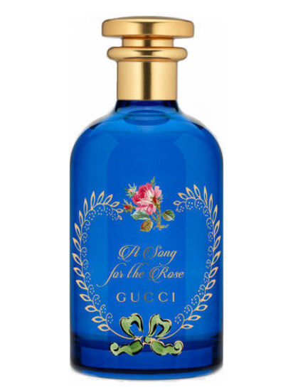 Buy Gucci A Song For The Rose Eau de Parfum 100mL Online at low price