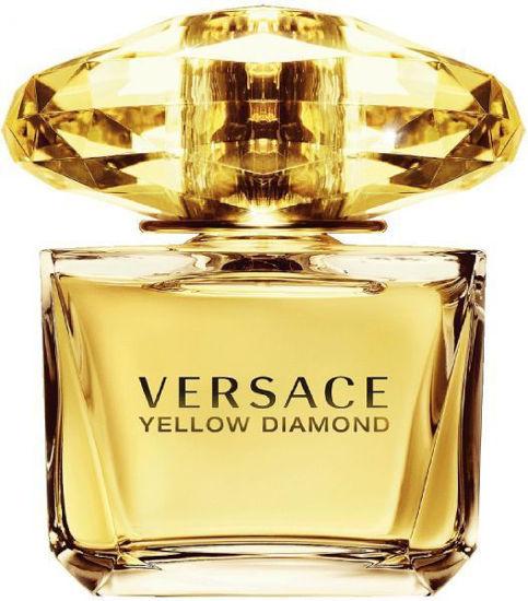 Picture of Versace Yellow Diamond for Women Eau de Toilette 90mL