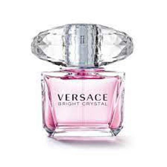 Buy Versace Bright Crystal for Women Eau de Toilette 90mL Online at low price