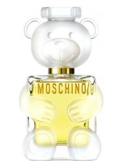 Picture of Moschino Toy 2 for Women Eau de Parfum 100mL