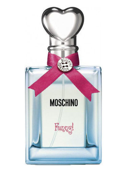 Picture of Moschino Funny for Women Eau de Toilette 100mL