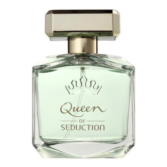 Buy Antonio Banderas Queen of Seduction Eau de Toilette 80mL Online at low price