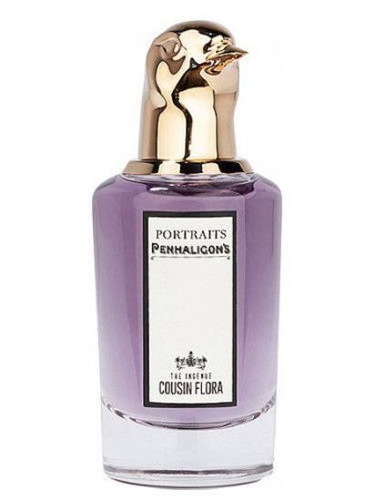 Buy Penhaligon's The Ingenue Cousin Flora for Women Eau de Parfum 75mL Online at low price