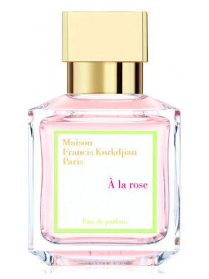 Buy Maison Francis Kurkdjian A La Rose for Women Eau de Parfum 70mL Online at low price