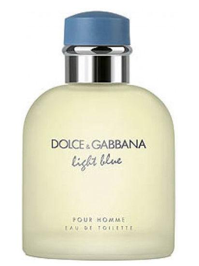 Buy Dolce & Gabbana Light Blue Pour Homme Eau de Toilette 125mL Online at low price
