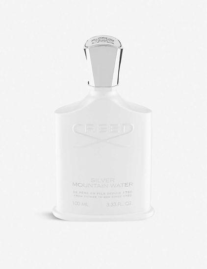 Buy Creed Silver Mountain Water Eau de Parfum 100mL Online at low price