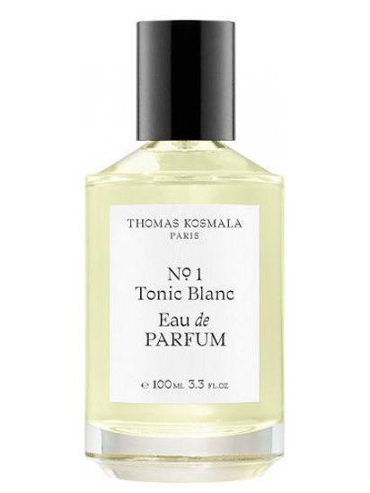 Buy Thomas Kosmala Tonic Blanc No.1 Eau de Parfum 100mL Online at low price