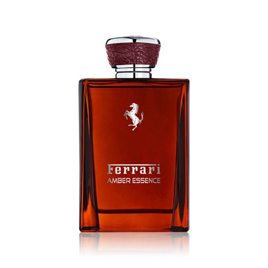 Buy Ferrari Amber Essence for Men Eau de Parfum 100mL Online at low price