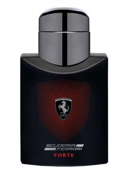 Buy Ferrari Scuderia Forte for Men Eau de Parfum 125mL Online at low price