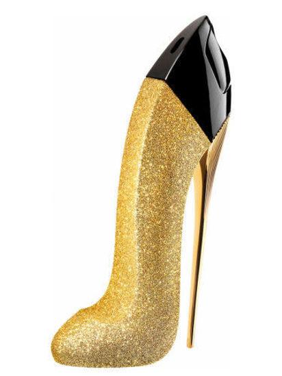 Buy Carolina Herrera Good Girl Glorious Gold Collector Edition Eau de Parfum 80mL Online at low price