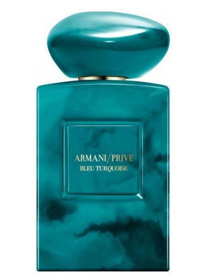 Buy Giorgio Armani Bleu Turquoise Eau de Parfum 100mL Online at low price