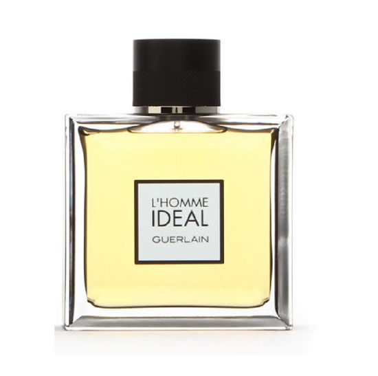 Buy Guerlain L'Homme Ideal Eau de Toilette 100mL Online at low price