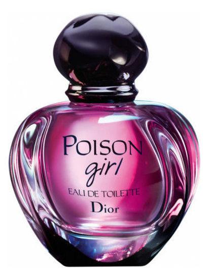 Buy Dior Poison Girl for Women Eau de Toilette 100mL Online at low price