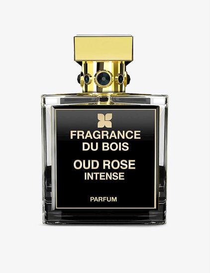 Buy Fragrance Du Bois Oud Rose Intense 100mL Online at low price