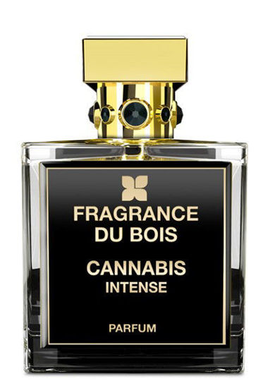 Buy Fragrance Du Bois Cannibis Intense Eau de Parfum 100mL Online at low price