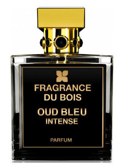 Buy Fragrance Du Bois Oud Bleu Intense Eau de Parfum 100mL Online at low price