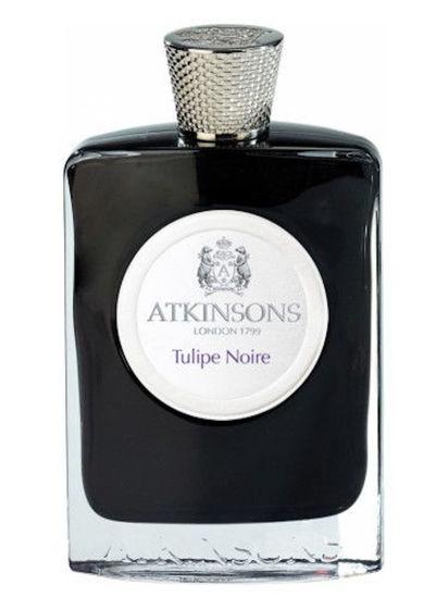 Picture of Atkinsons Tulipe Noire Eau de Parfum 100mL