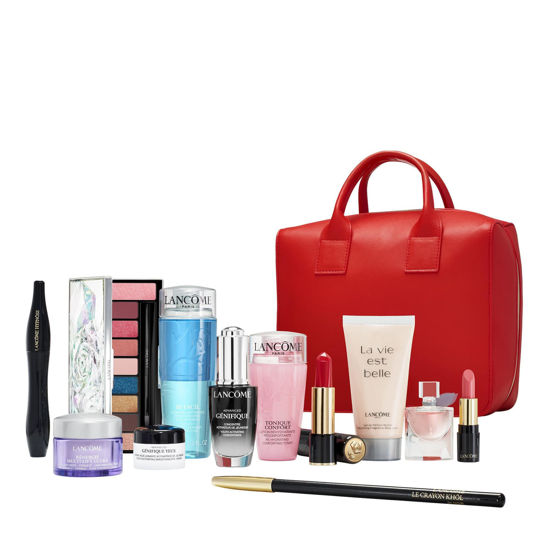 Buy Lancome Beauty Box Gift Set Online at low price