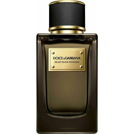 Buy  Dolce & Gabbana Velvet Black Patchouli Eau de Parfum 150ml  Online at low price