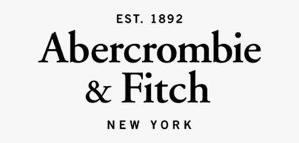 Picture for manufacturer Abercrombie & Fitch