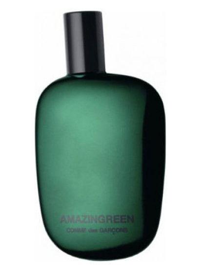 Buy Comme des Garcons Amazingreen  Eau de Parfum 100mL 100mL at low price