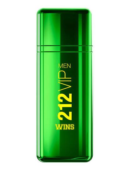 Buy Carolina Herrera 212 VIP Wins Limited Edition for Men 100mL at low price