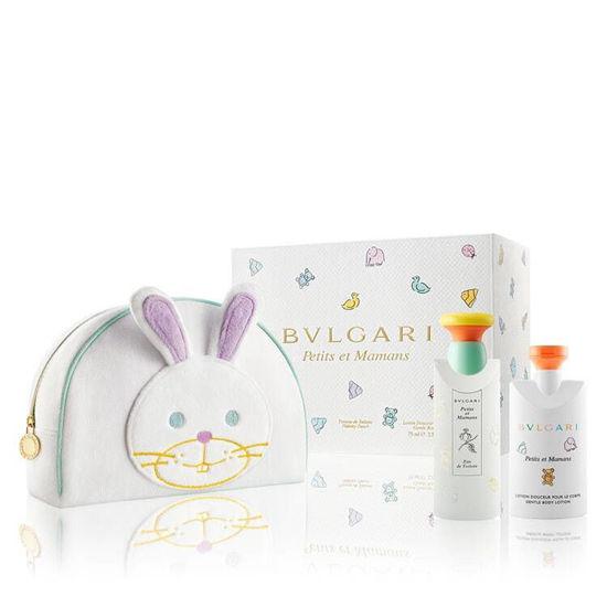 Buy Bvlgari Petits Mamans Eau De Toilette 100ML Set Online at low price
