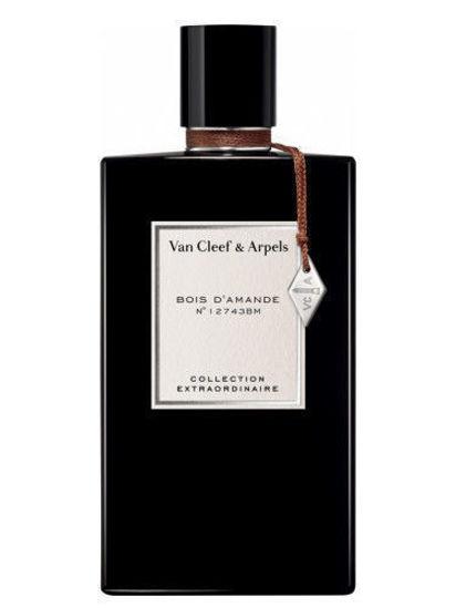 Buy Van Cleef & Arples Bois d'Amande Eau de Parfum 75mL at low price