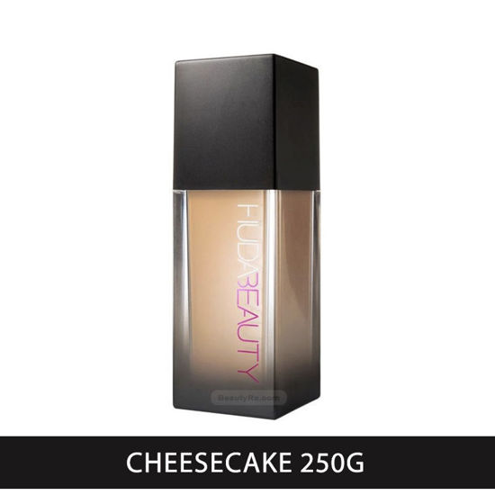 Buy Huda Beauty FauxFilter Foundation in Cheesecake 250g Online at low price