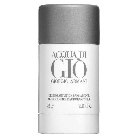 Buy Giorgio Armani Acqua Di Gio Deodorant Stick 75g  Online at low price