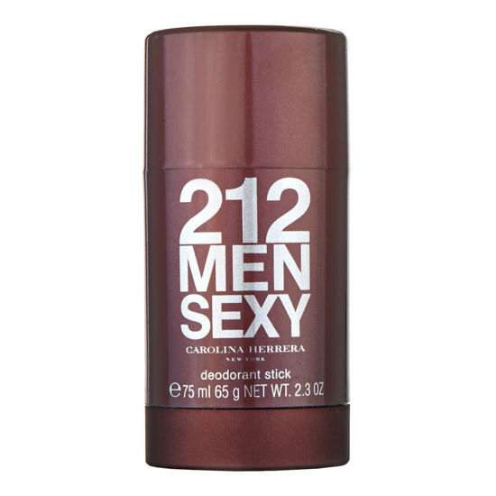 Buy Carolina Herrera 212 Sexy Men Deodorant Stick 75mL Online at low price