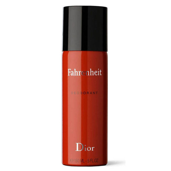 Buy Christian Dior Fahrenheit Deodorant Spray 150mL  at low price