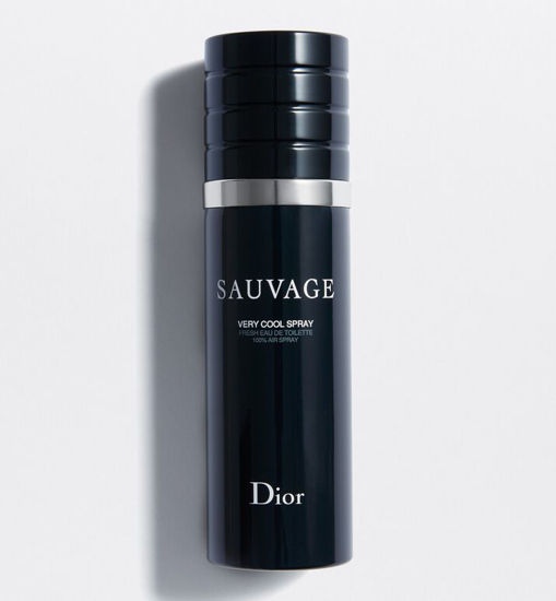 Buy Christian Dior Sauvage Very Cool Spray for Men Eau de Toilette 100mL at low price