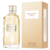 Buy Abercrombie & Fitch First Instinct Sheer for Women Eau de Parfum 100mL at low price