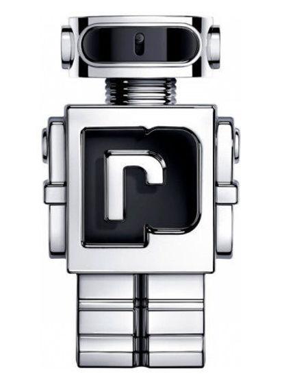 Picture of Paco Rabanne Phantom for Men Eau de Toilette 100mL